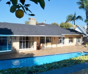 R 2,650,000 - 4 Bed House For Sale in Bramley Gardens