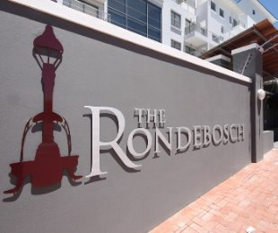 R 9,500 - 1 Bed Apartment To Rent in Rondebosch