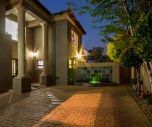R 2,950,000 - 4 Bed Property For Sale in Glen Erasmia