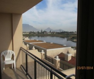 R 13,500 - 2 Bed Flat To Let in Century City