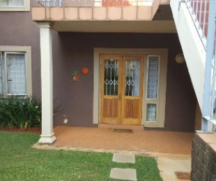 R 5,000 - 1 Bed Flat To Rent in Montgomery Park