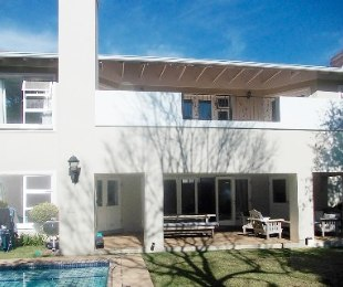 R 45,000 - 4 Bed House To Rent in Bryanston East