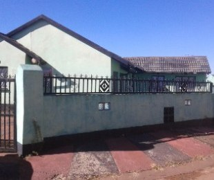 R 590,000 - 3 Bed House For Sale in Protea Glen