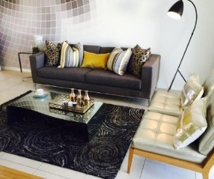 R 1,655,900 - 3 Bed Flat For Sale in Bryanston