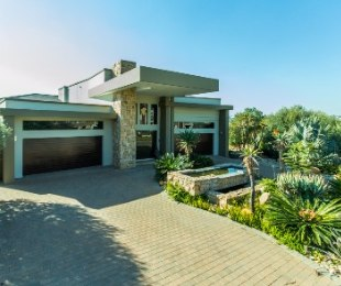 R 7,395,000 - 4 Bed House For Sale in Eagle Canyon Golf Estate