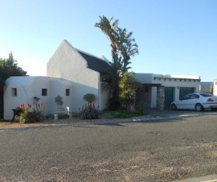 R 2,950,000 - 4 Bed House For Sale in Langebaan