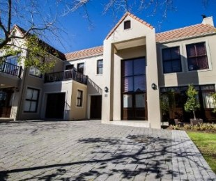 R 5,650,000 - 4 Bed Home For Sale in Boschenmeer Estate