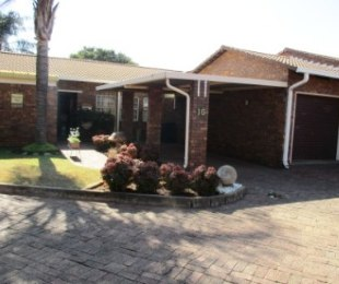 R 1,450,000 - 3 Bed Property For Sale in Zwartkop