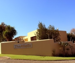 R 6,600 - 1 Bed Flat To Rent in Illovo