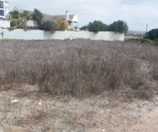 R 430,000 -  Land For Sale in Langebaan