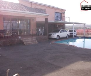 R 1,200,000 - 4 Bed House For Sale in Reservoir Hills