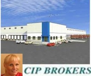 R 57 -  Commercial Property To Rent in New Germany