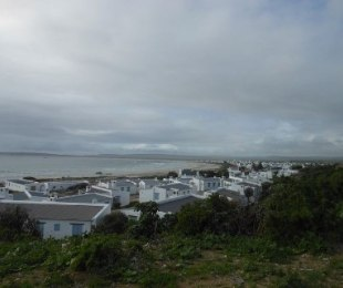 R 850,000 -  Smallholding For Sale in Paternoster