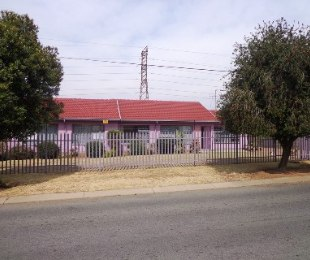 R 7,900 - 3 Bed House To Let in Dalpark