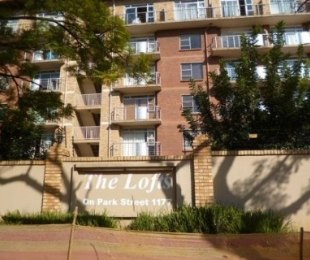 R 6,300 - 1 Bed Flat To Rent in Hatfield