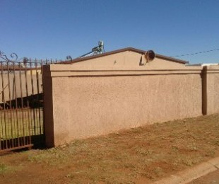 R 500,000 - 3 Bed House For Sale in Protea Glen