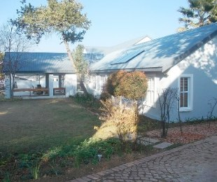 R 55,000 - 5 Bed House To Rent in Bryanston East