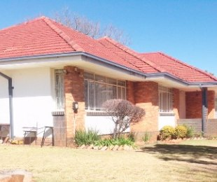 R 3,200,000 - 3 Bed House For Sale in Emmarentia