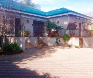 R 4,950,000 - 3 Bed House For Sale in Emmarentia