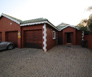R 895,000 - 3 Bed House For Sale in Pretoria North