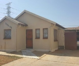 R 420,000 - 2 Bed Property For Sale in Soshanguve