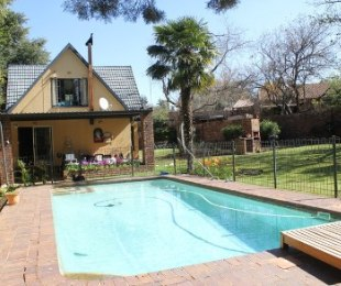 R 1,399,000 - 3 Bed Property For Sale in Sharonlea
