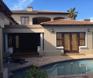 R 4,650,000 - 4 Bed House For Sale in Big Bay