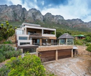 R 12,500,000 - 5 Bed Property For Sale in Camps Bay