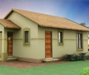 R 555,000 - 2 Bed Property For Sale in Witpoortjie
