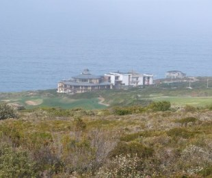 R 1,600,000 -  Land For Sale in Pinnacle Point Golf Estate