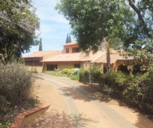 R 2,950,000 - 3 Bed House For Sale in Mulbarton