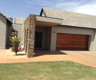 R 4,900,000 - 4 Bed House For Sale in Serengeti Estate