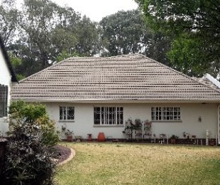 R 3,300,000 - 6 Bed Home For Sale in Rynfield