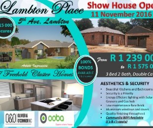 R 1,525,000 - 3 Bed Property For Sale in Germiston