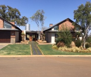 R 5,800,000 - 4 Bed Home For Sale in Serengeti Estate