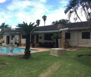 R 1,799,000 - 4 Bed Property For Sale in Yellowwood Park