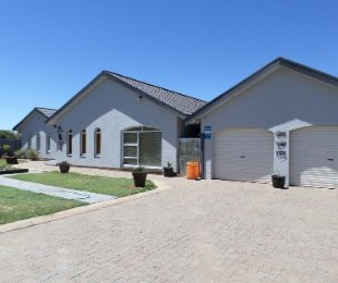 R 750,000 - 4 Bed Property For Sale in Ventersburg