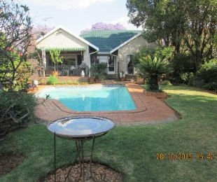 R 2,200,000 - 4 Bed House For Sale in Kensington