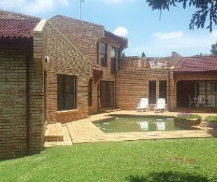 R 21,000 - 5 Bed Home To Let in Bruma