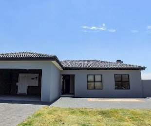 R 15,450 - 3 Bed House To Rent in Brackenfell