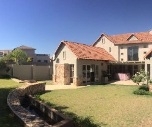 R 5,800,000 - 3 Bed Home For Sale in Eagle Canyon Golf Estate