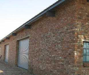 R 3,100,000 -  Commercial Property For Sale in Klerksoord