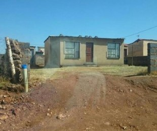 R 100,000 - 2 Bed Home For Sale in Katlehong