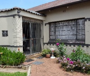 R 730,000 - 3 Bed Property For Sale in Benoni