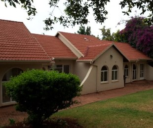 R 1,450,000 - 4 Bed House For Sale in Roodekrans