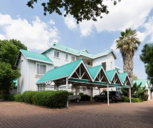 R 1,350,000 - 2 Bed Flat For Sale in Centurion