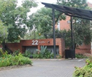 R 13,500 - 2 Bed Flat To Rent in Atholl
