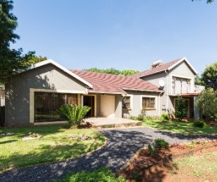 R 1,600,000 - 6 Bed House For Sale in Horison