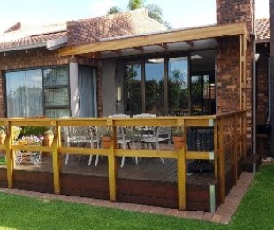 R 2,600,000 - 3 Bed Home For Sale in Bardene