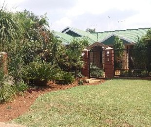 R 1,600,000 - 5 Bed Property For Sale in Ninapark